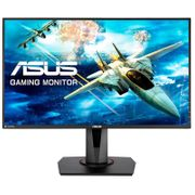 "Asus 27"" 1920x1080 Tn Freesync/g-Sync 144hz 1ms Gaming Widescreen Led Monitor"