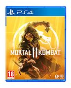 PS4 / XBOX One Mortal Kombat 11 £24.99 Delivered at Amazon