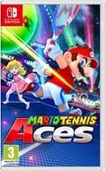 Nintendo Switch Mario Tennis Aces £34.99 at Amazon