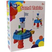 Sand Table with Accessories