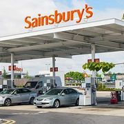 10p off per Litre of Fuel When You Spend £60 at Sainsburys Online and Instore