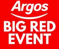 Argos Big Red 7 Day Deals