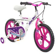 Pedal Pals 16 Inch Little Star Kids Bike