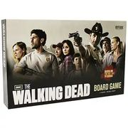 The Walking Dead Board Game with Code