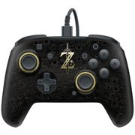 PDP Zelda Face off Nintendo Switch Controller - Black
