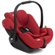 Joie I-Level I-Size Car Seat - Lychee