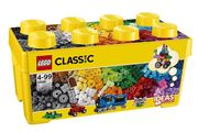 PRICE DROP! LEGO CLASSIC: Medium Creative Brick Box (10696) FREE DELIVERY