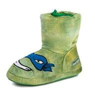 Teenage Mutant Ninja Turtles Boys Slipper Boots