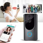 Wireless Visual Smart Doorbel