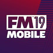 Football Manager 2019 Mobile on Sale £3.99 at Google Play