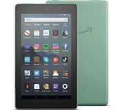 AMAZON Fire 7 Tablet with Alexa (2019) - 32 GB Black/Green/Red