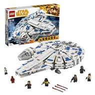 SAVE £45 - LEGO Star Wars - Kessel Run Millennium Falcon (75212)