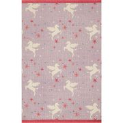Unicorn Scatter Rug + Click and Collect
