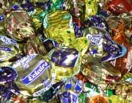 Walkers Assorted Toffees 1 Kilo Bag