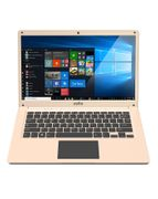Cello Laptop Deal - 14IN 2GB RAM 64GB, Gold on Sale From £299 to £198.99