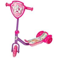 Paw Patrol 3 Wheel Scooter - Save £1
