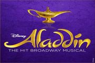 Aladdin on Broadway Theatre Show