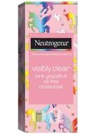 Neutrogena Visibly Clear Pink Grapefruit Moisturiser 50ml