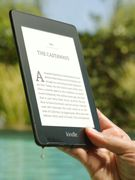 "Amazon Kindle Paperwhite, eReader, 6"" High Resolution Illuminated Touch Screen"