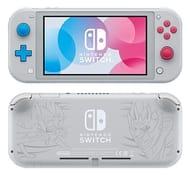 Nintendo Switch Lite: Zacian and Zamazenta Edition - £189.85 Delivered at Shopto