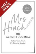 Bargin! Mrs Hinch: The Activity Journal at Waterstones