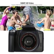 Digital SLR Camera 80% Off