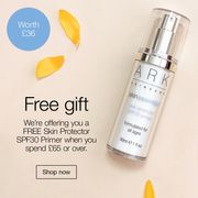 ARK Skincare - Free Gift worth £36 When You Spend £65