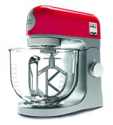 *SAVE over £260* Kenwood kMix Stand Mixer, 1000 W, Red