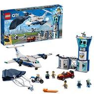 SAVE £26.95 - LEGO CITY 60210: Sky Police Air Base Station ***5 STARS***