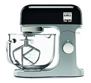 Kenwood kMix Stand Mixer, 1000 W, Black or Red