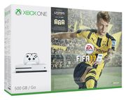Xbox One S FIFA 17 Console Bundle (500GB) Only £211.27