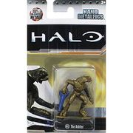 Halo Nano Metal Figurine - Assorted