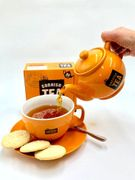 Cornish Tea - Spend over £45 and Receive a Teapot