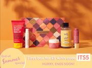 Birchbox the First Beauty Box First Box for £5!