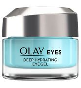 Olay Eyes Deep Hydrating Eye Gel for Tired Dehydrated Skin 15 Ml