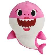 Plush Baby Shark - Pink