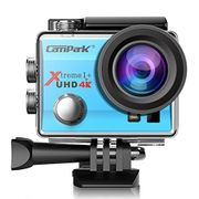 Campark Action Cam 2.0 Inch Wifi 4K Action Camera