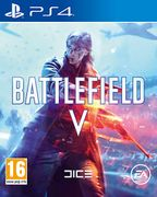 Battlefield V (PS4) + FREE DELIVERY