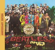 Sgt. Pepper's Lonely Hearts Club Band - Beatles CD