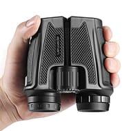 APEMAN 12X25 Compact Binoculars for Adults and Kids Lightning Deal