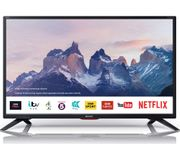 "*SAVE £70* SHARP 32"" Smart HD Ready LED TV with Freeview Play"