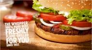 Long Texas BBQ + Small Fries for £1.99 via the Burger King App