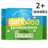 Dairylea Cheese Slices 200G
