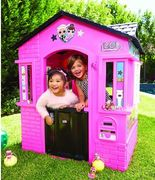 SAVE £63 TODAY! L.O.L Surprise Cottage Playhouse