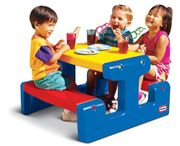 Little Tikes - Junior Picnic Table