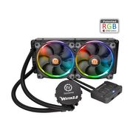 Thermaltake Water 3.0 Riing RGB 280 Gaming PC AiO Cooler Kit