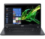 "*SAVE £50* ACER Aspire 15.6"" Intel Core i3 Laptop - 1 TB HDD, Black"