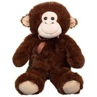 Plush Toy 60cm - Monkey