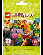 Lego Series 28%off@ WH Smith Using Daily Mail Voucher