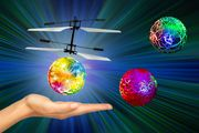 Electric Infrared Flying Ball - 3 Colours!